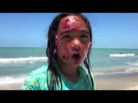 Cake  The Ocean DNCE ,  Beach Trip 2017
