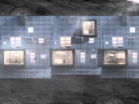 New Arctic Building Practice - Possible Greenland