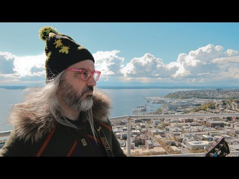 J Mascis - Fade Into You (Mazzy Star cover)