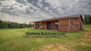 Lincoln County Oklahoma Real Estate * Oklahoma Farm & Ranch Real Estate Broker * The Crew