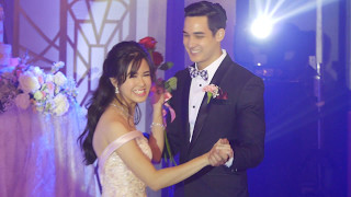 Kisses Delavins 18 Roses Dance With Tanner Mata