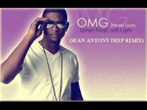 OMG Sean Antony Deep Remix   Usher