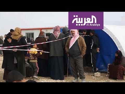 مخيم واشوكاني يروي قصة آلاف الأكراد ضحايا تغير التحالفات الدولية  - نشر قبل 10 ساعة