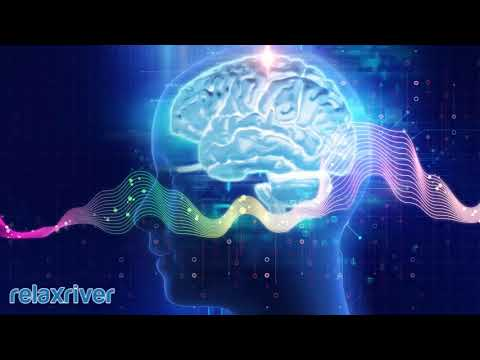 Relaxing Music for Headaches: Healing Song, Binaural Beats Migraine Cure, Deep Relaxation Music 801