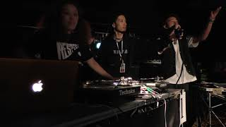 [9.45 MB] DJ REIKO VS DJ OM IDA JAPAN 2018 Technical Category Final