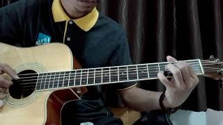 ถิ่มอ้ายไว้ตรงนี้ล่ะ - ไผ่ พงศธร | FingerStyle Guitar Cover by TaoFingerStyle