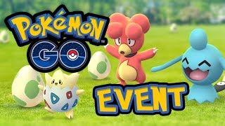 Neues Event: Ei-Festival 2018, Bonus-Sternenstaub | Pokémon GO Deutsch #565