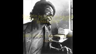 Peter tosh - I