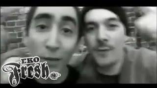 Gambar cover Eko Fresh feat. Kool Savas - Drück auf Play