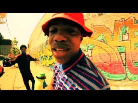 T.J Brown Ft Skylan Brooks Cadillac Remix
