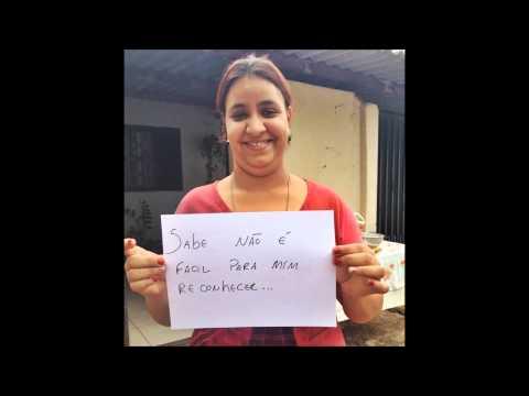 Pedido de reconciliação - Renata & Fabrício