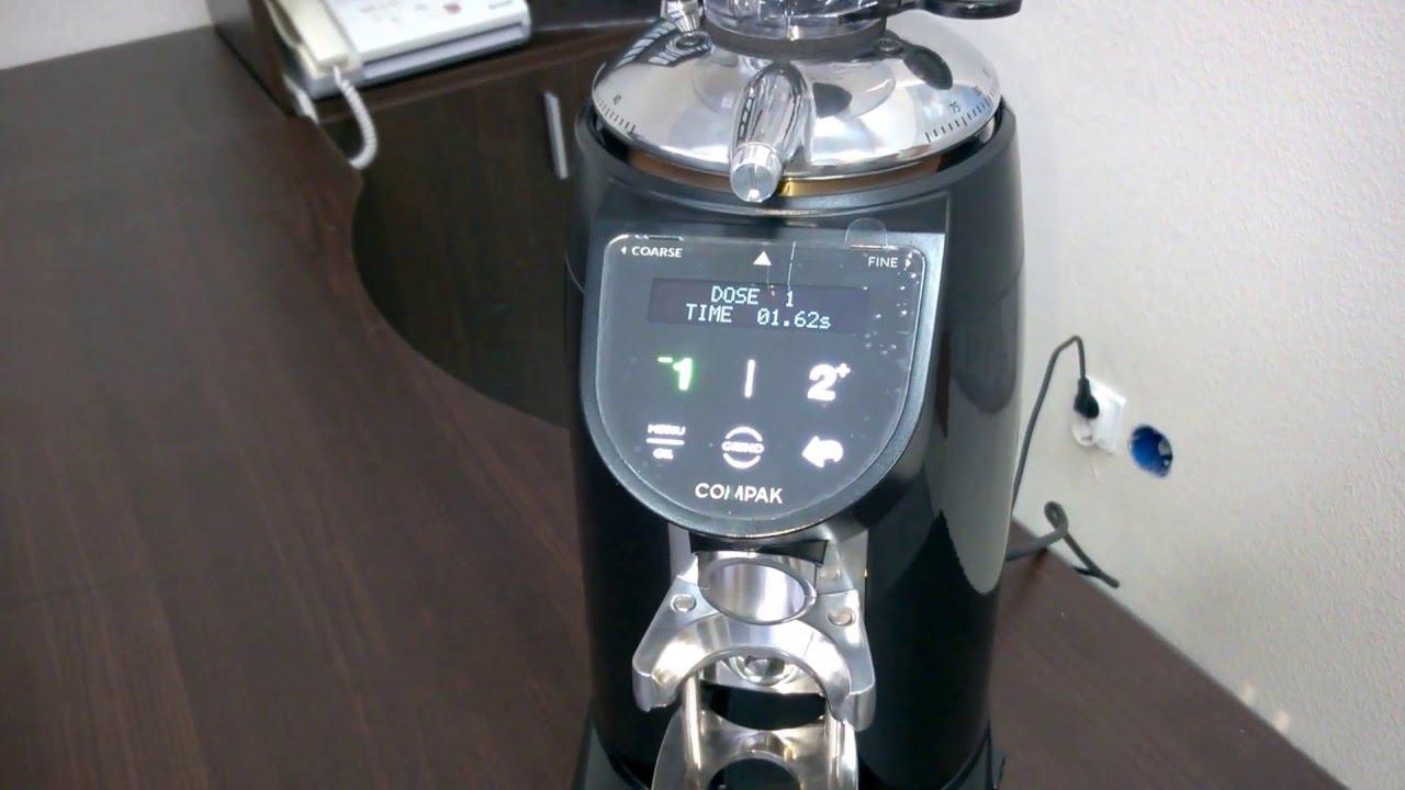 Кофемолка электрическая Polaris PCG 1317 - YouTube