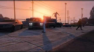 TorrentsMD Cars Meet | GTA Online (PC)