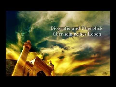 10 - Biografie von Imam Al-Ridha (a.) - S. Haydar Al-Musawie