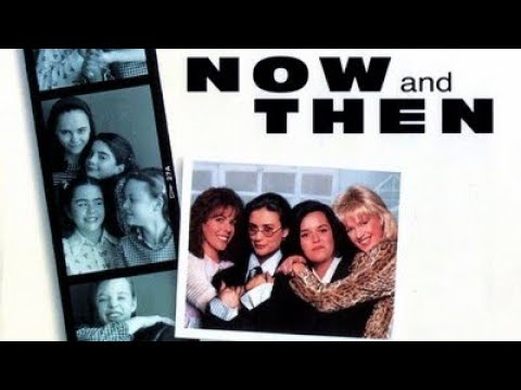 Now and Then Soundtrack Tracklist