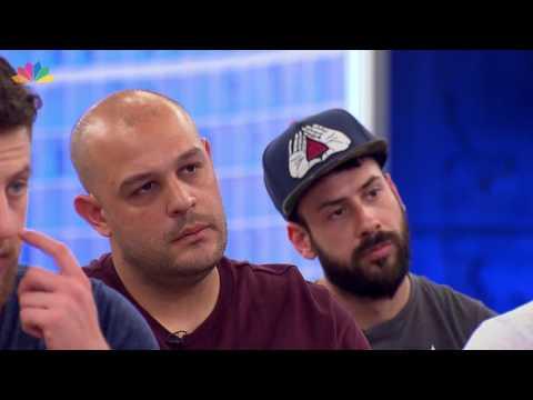 MasterChef Greece - 21.5.17 - Επεισόδιο 13 (Μaster Class)