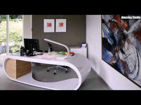 Eckschreibtisch weiß design  Büromöbel Weiss Hochglanz: Tische von möbel galerie günstig kaufen ...