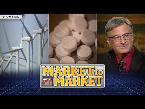 Market to Market (January 19, 2018)