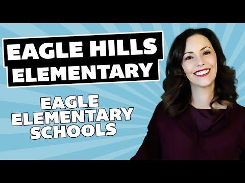 Eagle Elementary Schools - Eagle Hills Elementary School