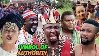 "New Hit Movie ""SYMBOL OF AUTHORITY"" Season 7&8 - (Onny Michael) 2019 Latest Nollywood Epic Movie"