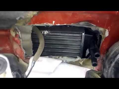 2001 Pt Cruiser Heater Core Replacement Short Cut Pun