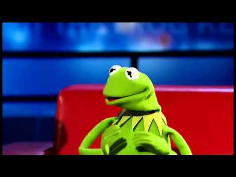 Kermit The Frogs Reaction to the Warriors Winning The NBA Finals
