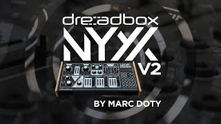 02-The Dreadbox Nyx v2- Part 1: Oscillators