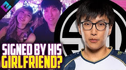 If Doublelift Joins TSM for his Girlfriend?
