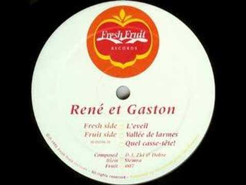 René et Gaston - Vallée De Larmes [1993]