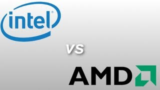 INTEL vs. AMD Which is Best for Gaming
