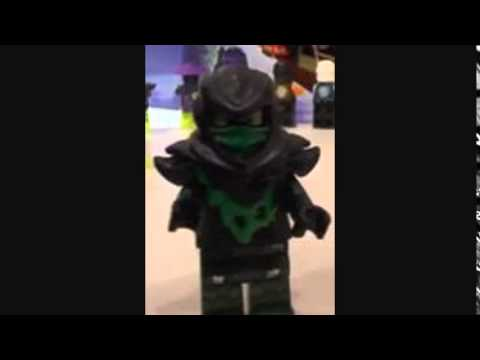Lego Ninjago ghost season- passed Lloyd evil - YouTube