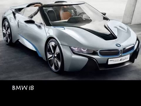 BMW New Model 2016