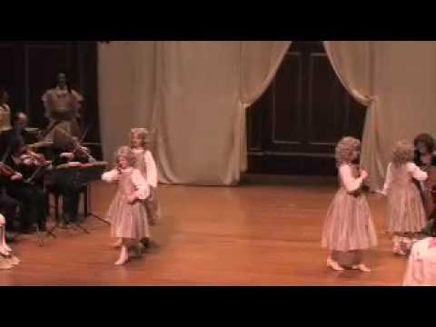 Boston Early Music Festival Chamber Opera