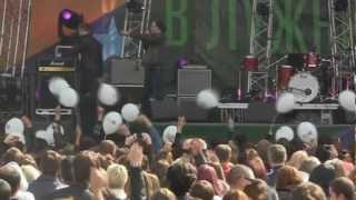 Премьера-live! Алексей Воробьев feat. KReeD-Больше чем любовь