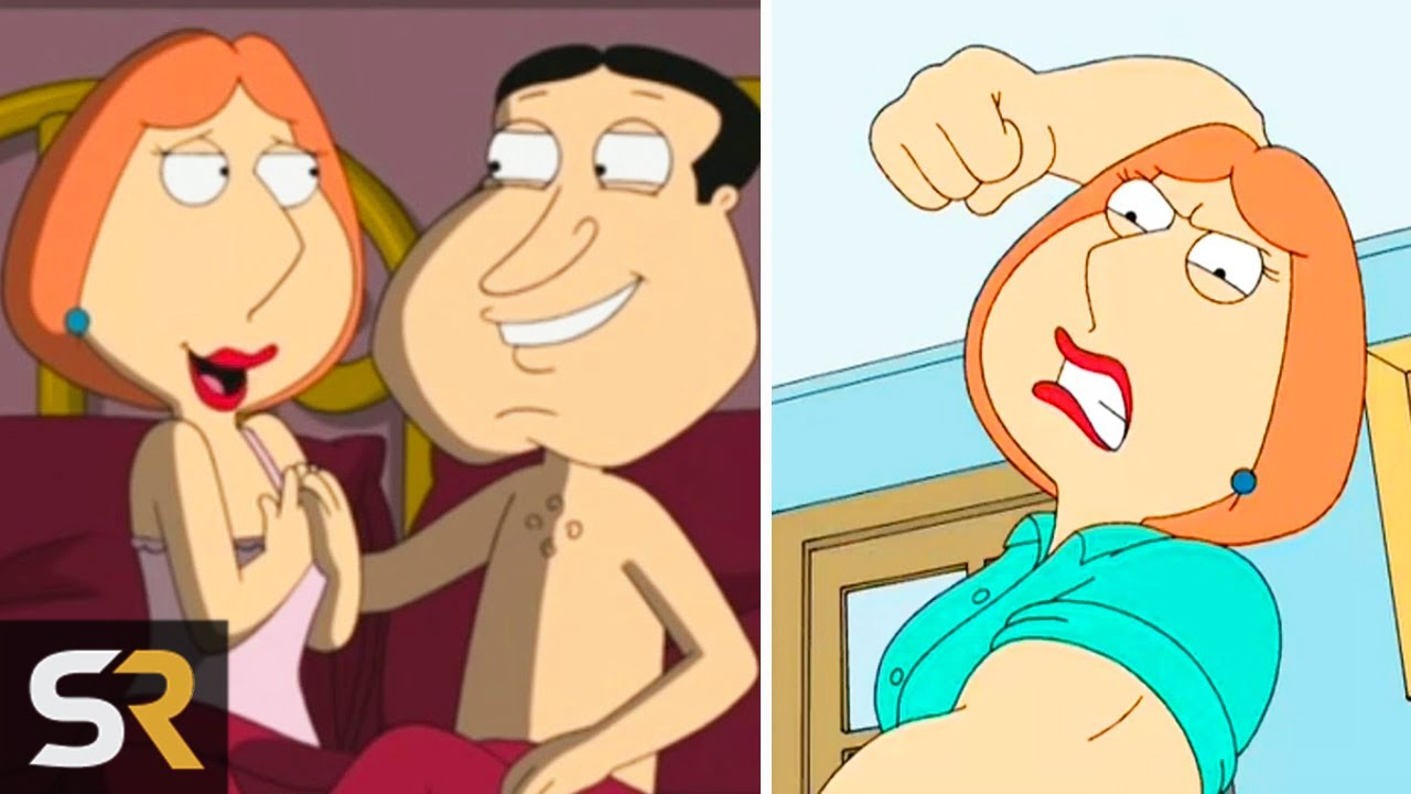 Times Lois Griffin Was Worse Than Peter Family Guy