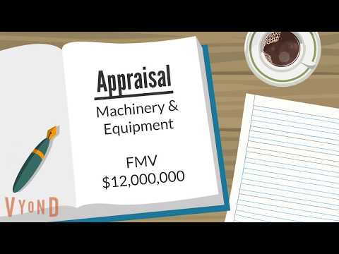 Machinery And Equipment Appraisal Review - ARM