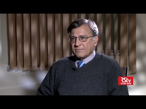 Pervez Hoodbhoy in Indian Standard Time