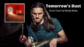 Tomorrow's Dust Drum Cover with Transcription