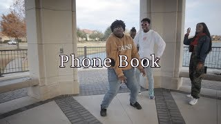 Yung Mal & Lil Quill - Phone Book