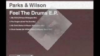 Parks & Wilson - My Orbit (Oblique Strategies Mix)