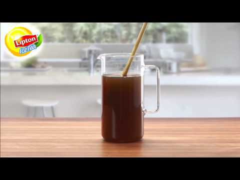Lipton Ice Tea Concentrado