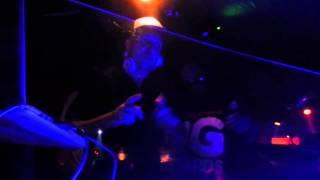 DJ GOLDFINGERS & WLAD MC @ LE FLAMINGO VICHY