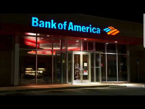 Crypto Talk Bank of America Wins Patent For Crypto
