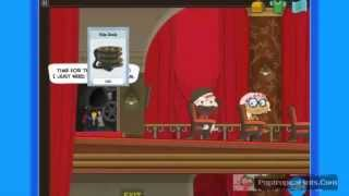 Poptropica Back Lot Island Walkthrough Part 5 out of 5 (final)