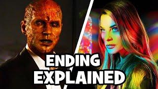 LUCIFER SEASON 4 Ending Explained + Season 5 Theory