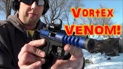 Vortex Venom 6 MOA Red Dot!
