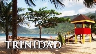 Trinidad: Karibik - Reisebericht