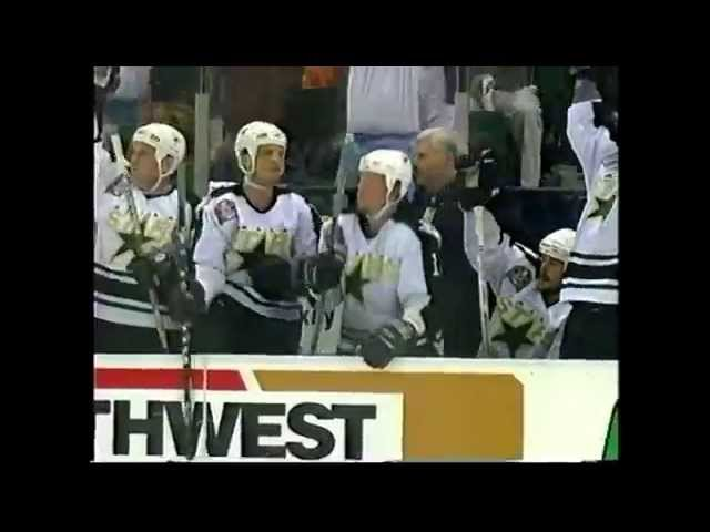 Dallas Stars: 1999 Stanley Cup Champions DVD