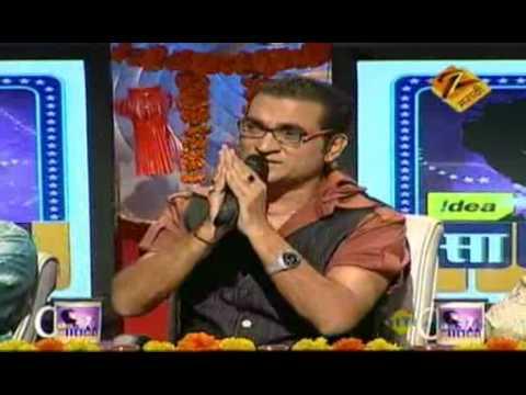 SRGMP7 Oct. 20, '09 He Shyam Sundar - Rutuja Laad