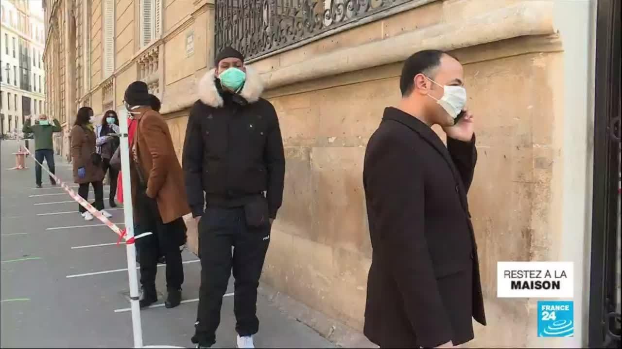 Coronavirus en France : Ces centres qui pratiquent des dépistages gratuits et sans ordonnances